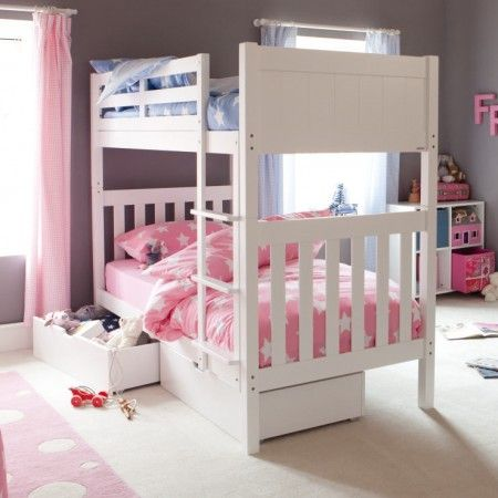 Nantucket Bunk Beds A Great Selection Of Bunk Beds For Boys