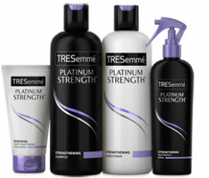 photograph relating to Tresemme Printable Coupons identify Pin by means of Hunt4Freebies upon Coupon codes and Discounts Tresemme shampoo