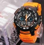 Digitec DG2037 Original Strap Orange