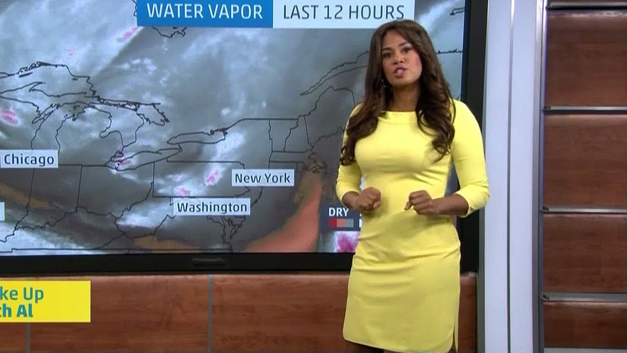 pin by tom marx on news weather sports babes