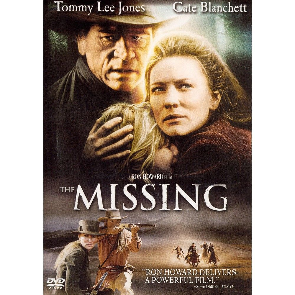The Missing (dvd_video), Movies