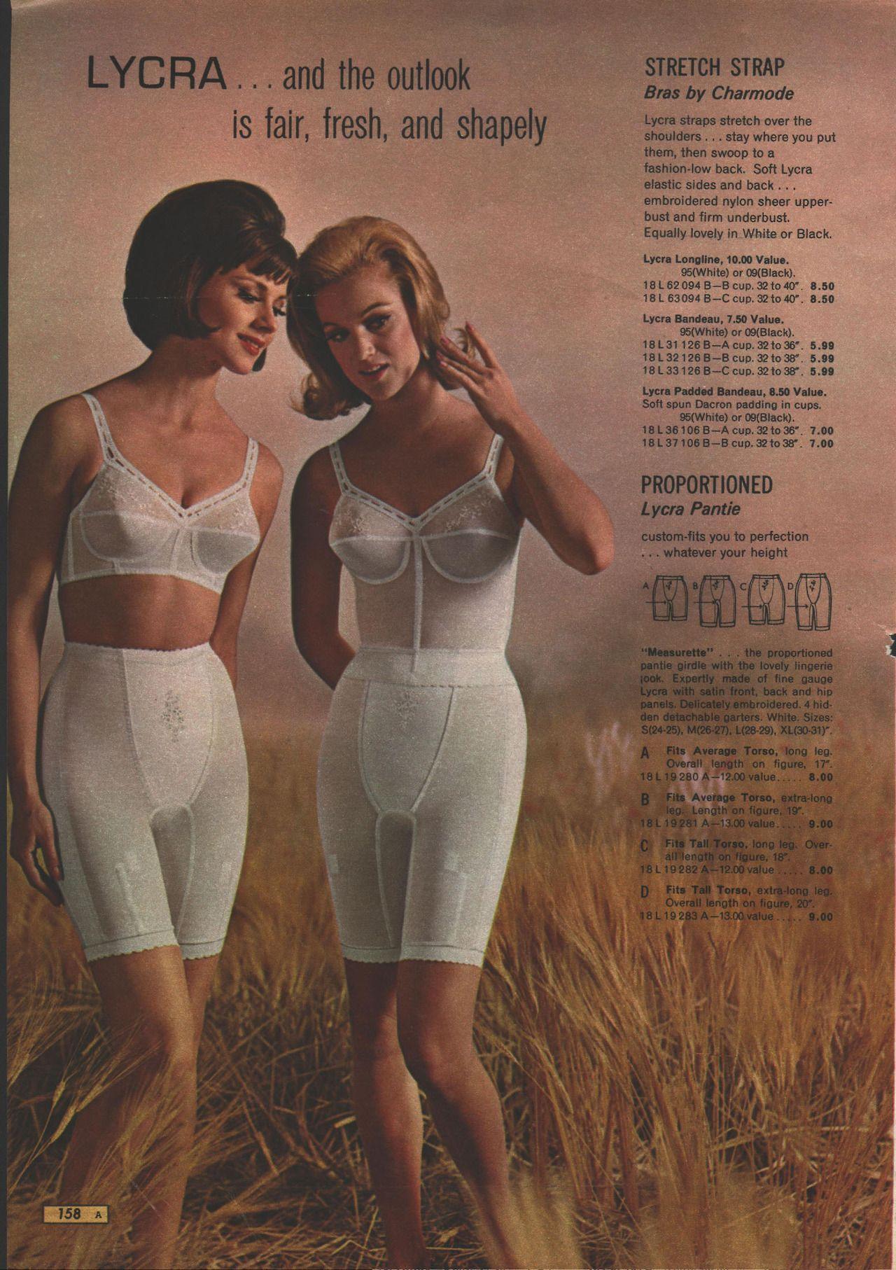 11f57509c Simpsons Sears Winter 1964 (Teil 2)