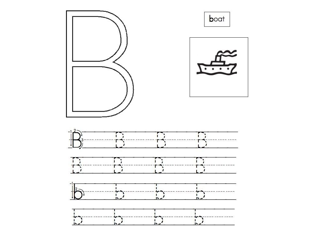 Worksheets On Letter Writing