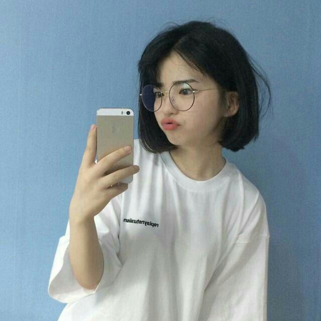 Photo of Ulzzang Girl Faceless