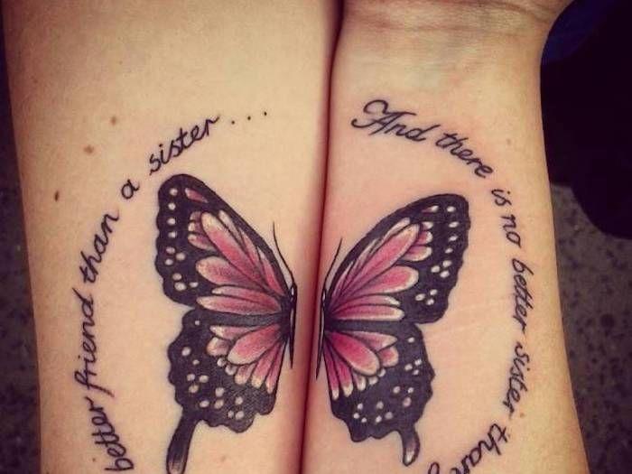 1001 ideen f r geschwister tattoo motive zum entlehnen tattoo ideen pinterest sister. Black Bedroom Furniture Sets. Home Design Ideas