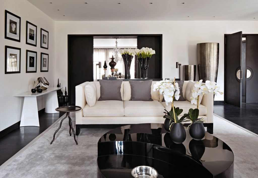 Kelly hoppen interiors google haku living pinterest - Kelly hoppen living room interiors ...