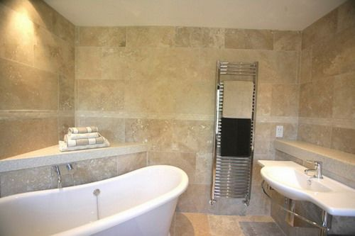 Travertine Bathroom Ideas Home Design Ideas