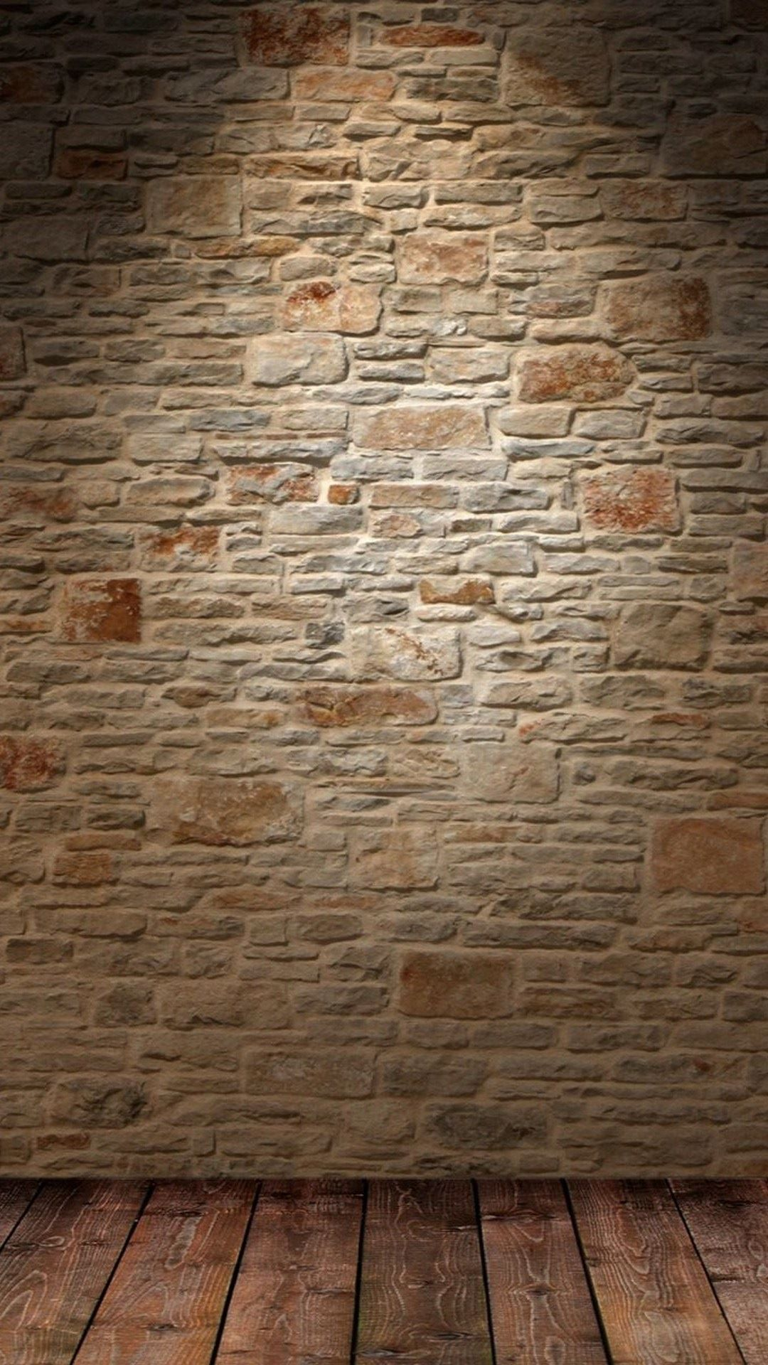 Wine Cellar Wall Android Wallpaper