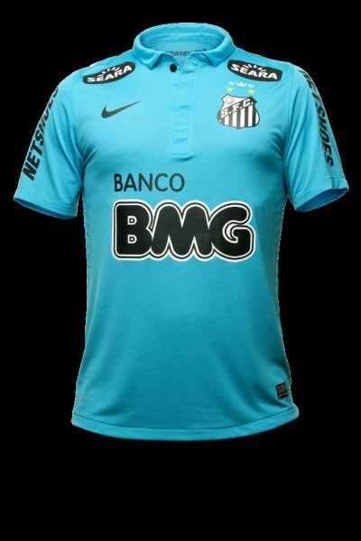 c777bd1580 Santos -2012 - Brasil - o mais querido