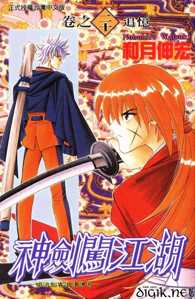 Pin de K em Rurouni Kenshin / Samurai X