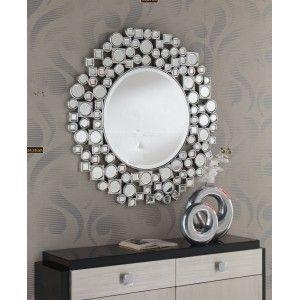 Espejos originales espejos modernos espejos modernos for Espejos originales recibidor