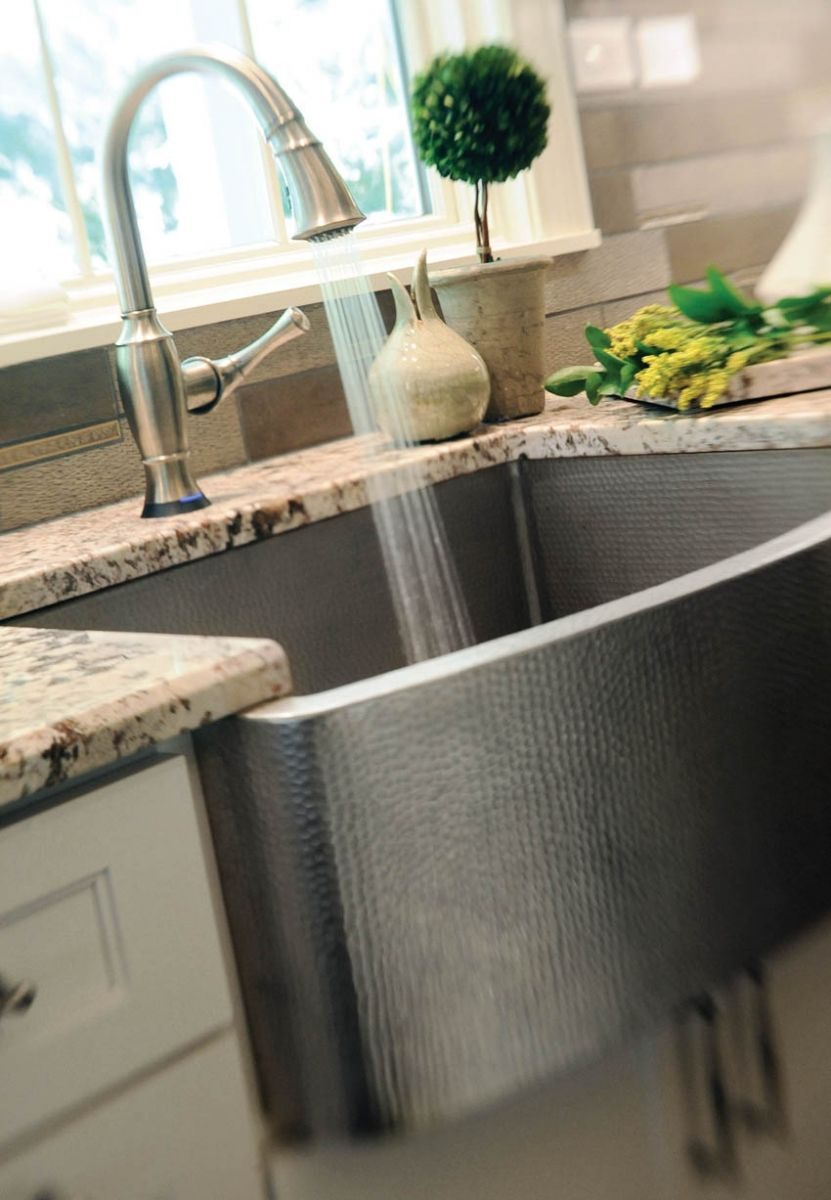 Love This Sink Credit Dave Fox Design Build Remodelers Columbus