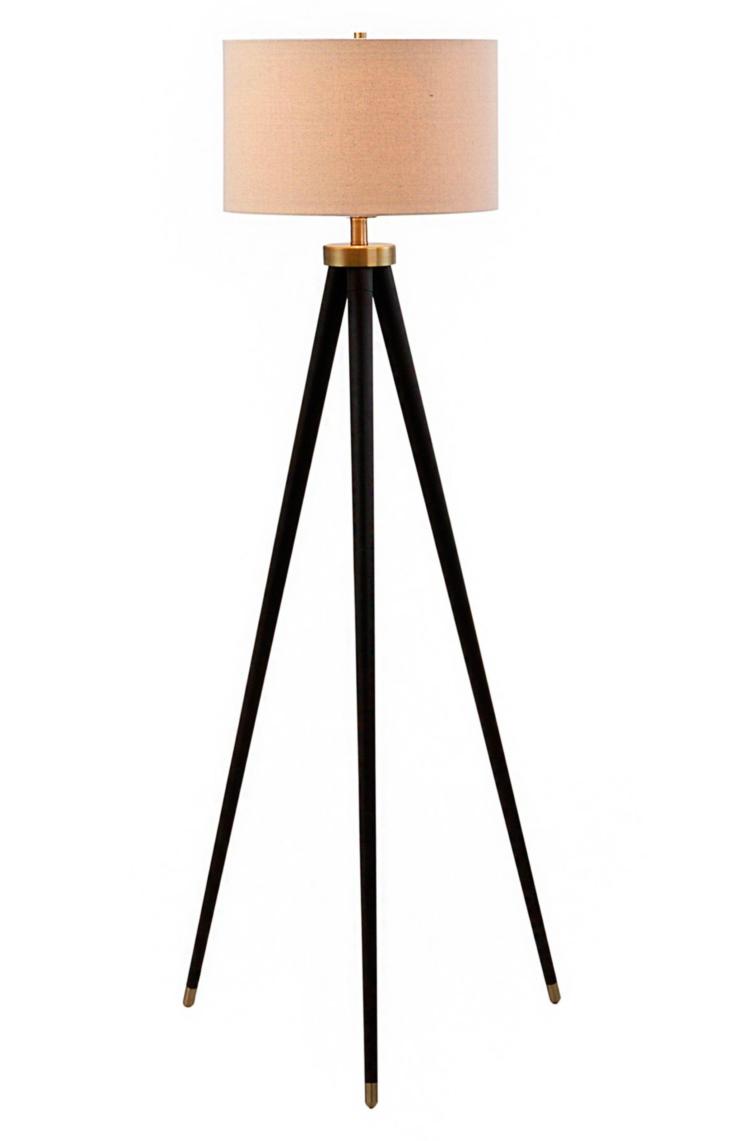 JAlexander Tripod Floor Lamp Floor lamp, Bronze floor
