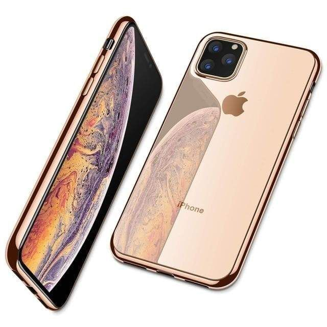 Cases for iPhone 12 11 Pro Max Xs XR ,Ultra Slim Thin Clear Soft ...