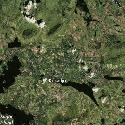 Greenville, Maine, United States - Bing Maps