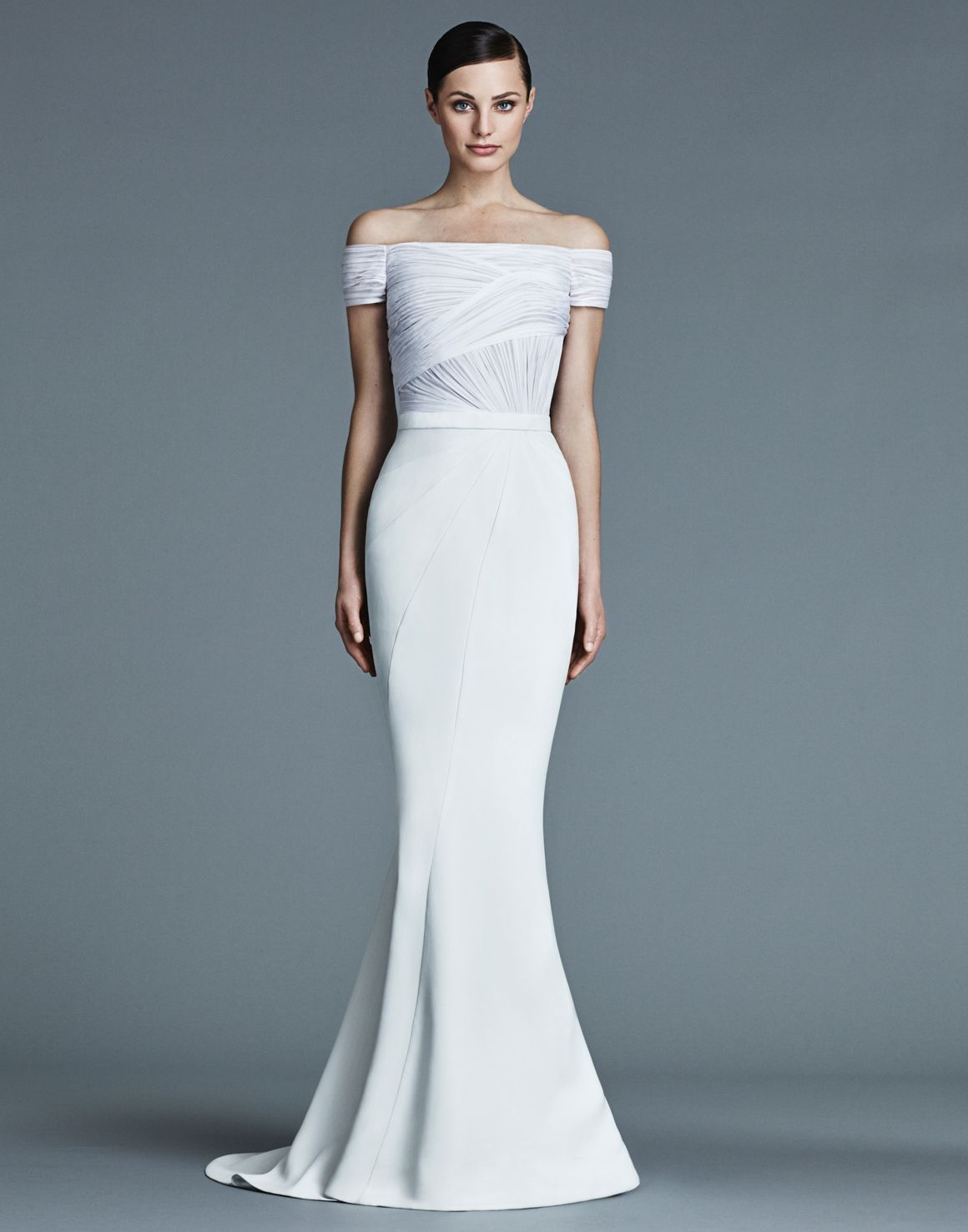 Bridal 2016 Collection