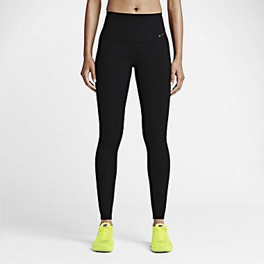 024f4088228216 Nike Sculpt Cool Women's Training Tights- $120 | workout | Pinterest