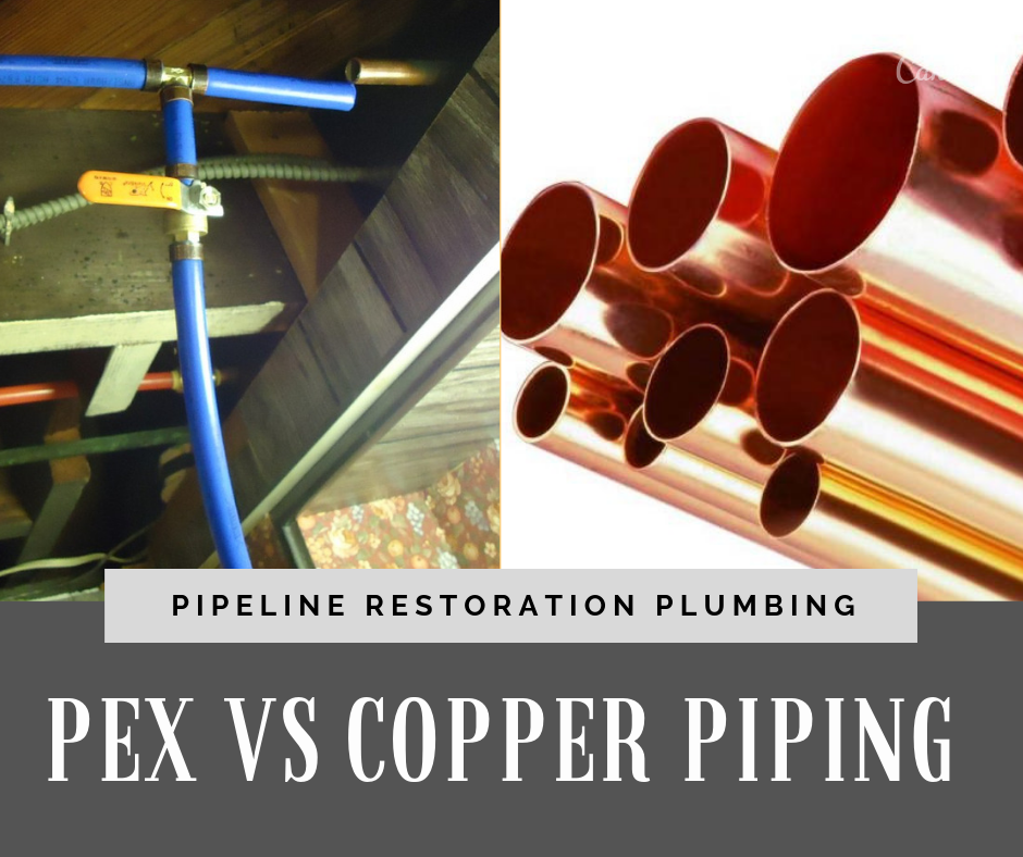 Pin On Pipe Restoration
