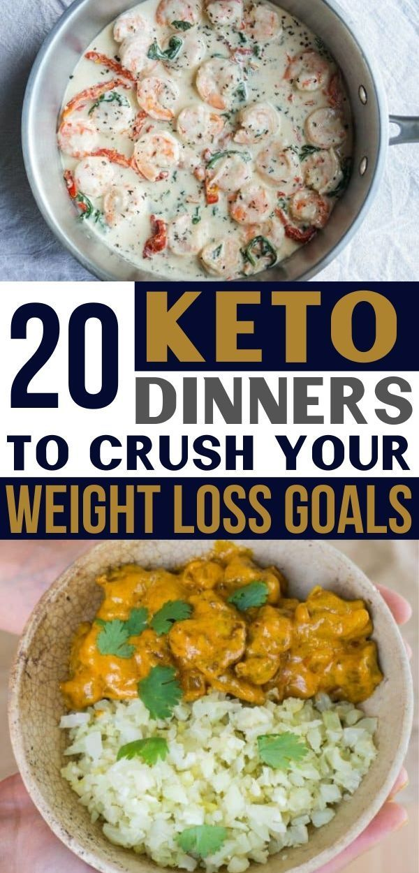 These keto dinners are the BEST!! Now I have so many easy low carb dinner recipe… – Keto dinner recipes
