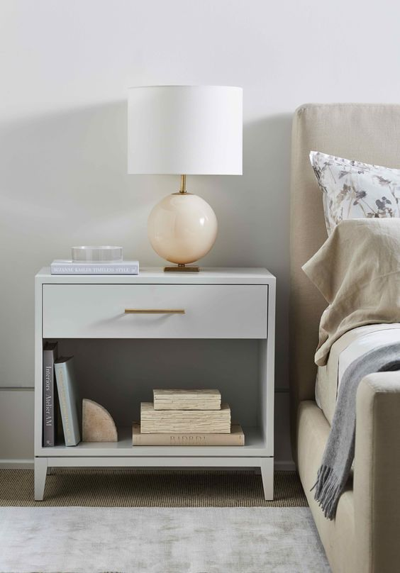 Modern Nightstand Ideas From The Master Bedroom Collection Bedroom Night Stands Beautiful Bedside Tables Stylish Bedside Tables