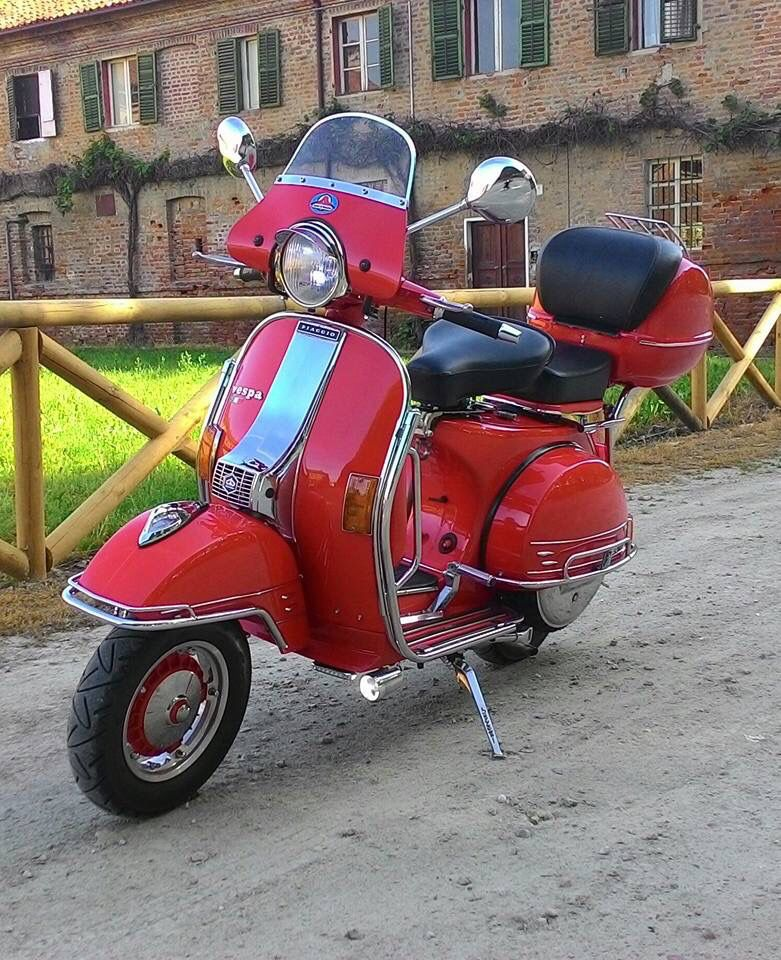 Pin by conchscooter on Vespa   My ride, Vespa, Riding