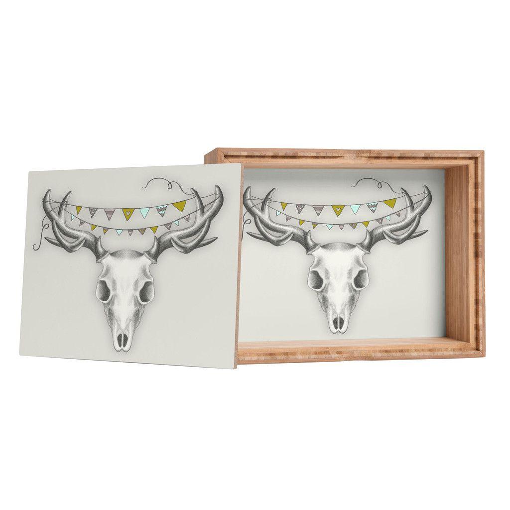 Buy A Medium Jewelry Box, Get A Small Jewelry Box FREE 12