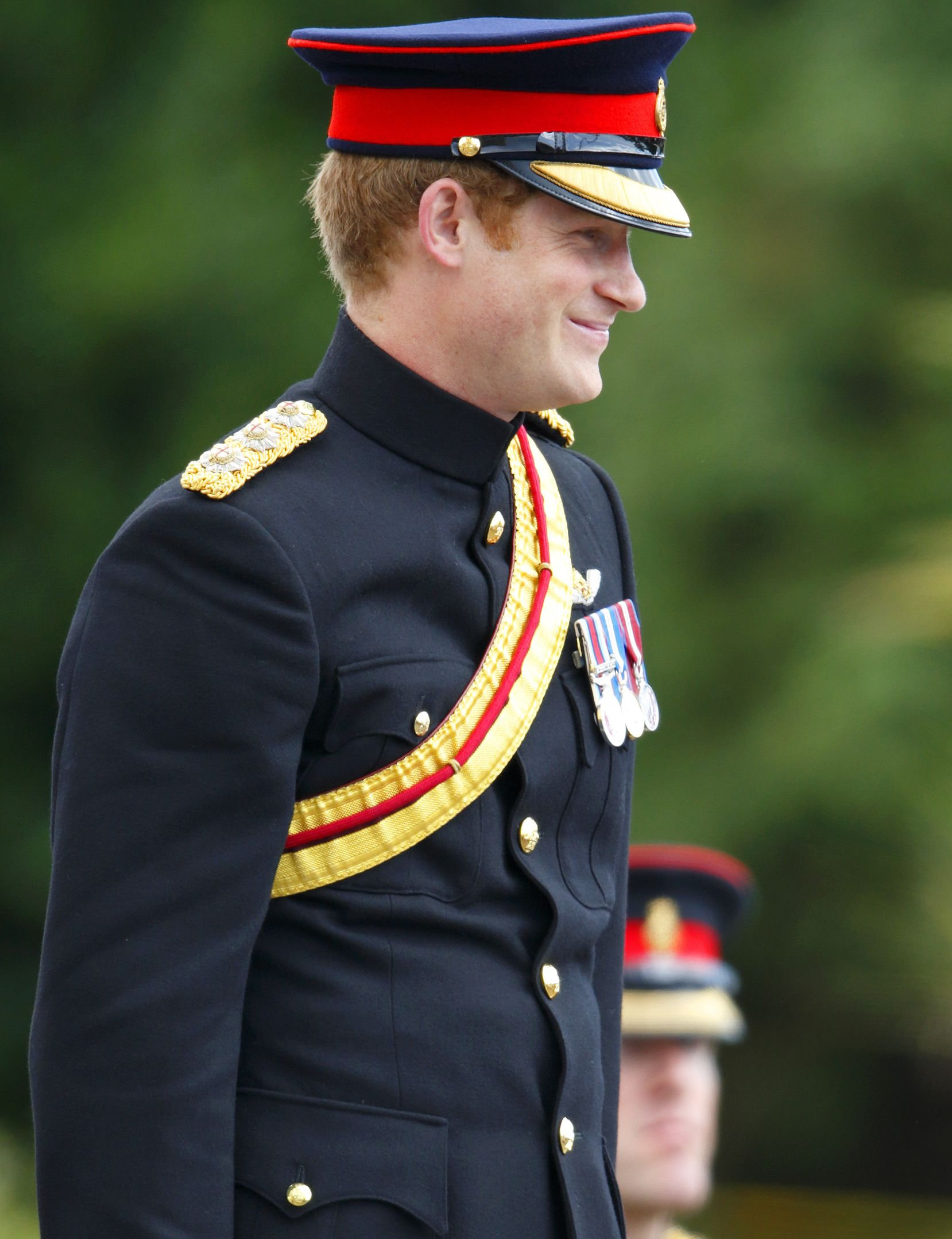Proof That Prince Harry Is a Real-Life Prince Charming