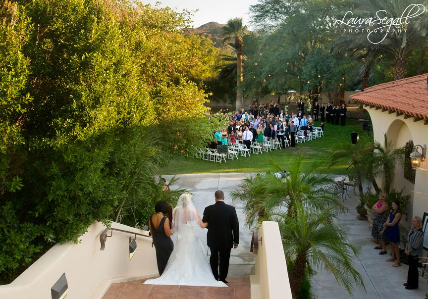 The Secret Garden Arizona Wedding Venues Finest Sites And