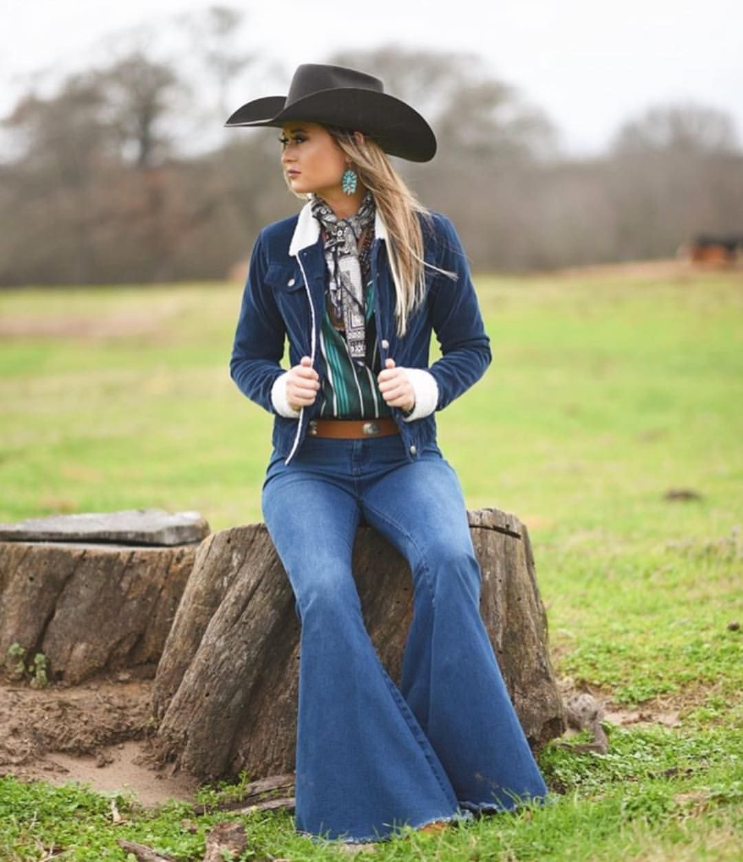 Pin by Brooke Bindl on Dream Closet Cowgirl outfits