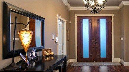 How To Fix A Swollen Wood Door With Images Wood Doors Wood Doors