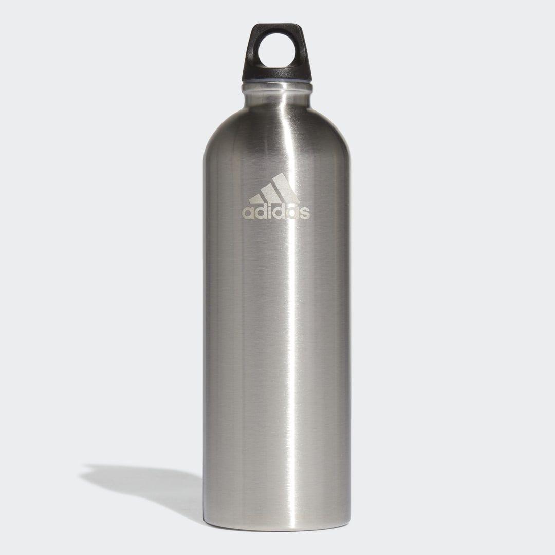 adidas Primeblue Trinkflasche 750 ml - Silber | adidas Deutschland