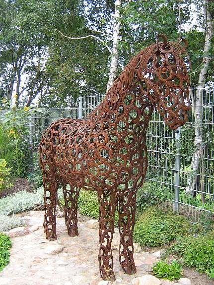 Pin Von Chloe Rose Auf Weldin Stuff Pferde Hufeisen