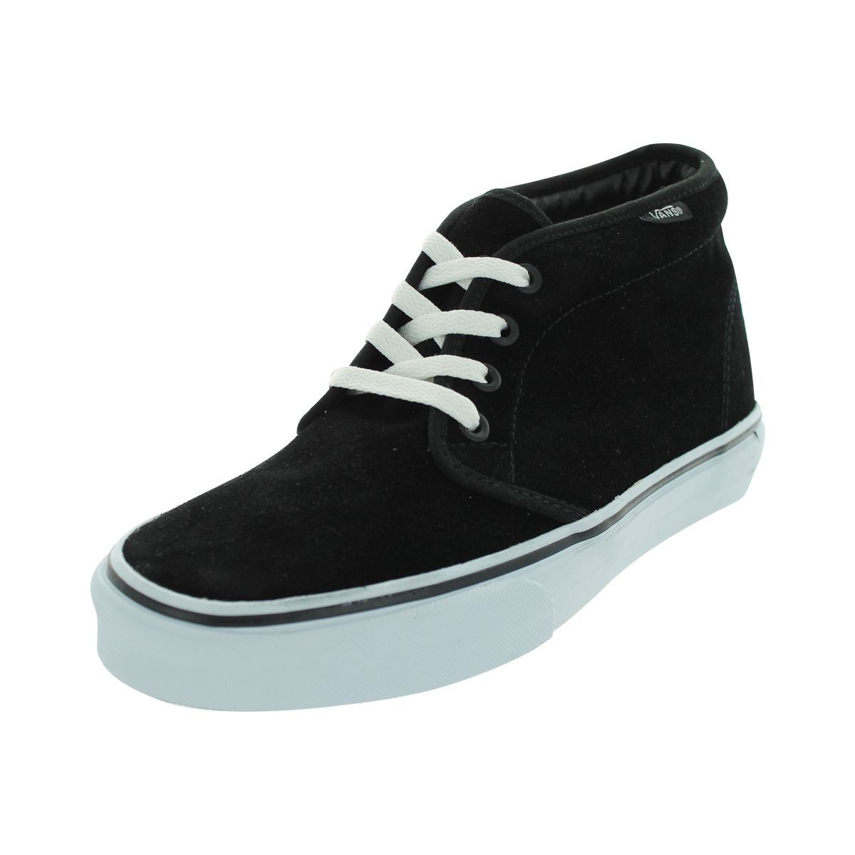 6984ad1abbe9de Updated chukka boot with all the qualities of a sneaker from Vans