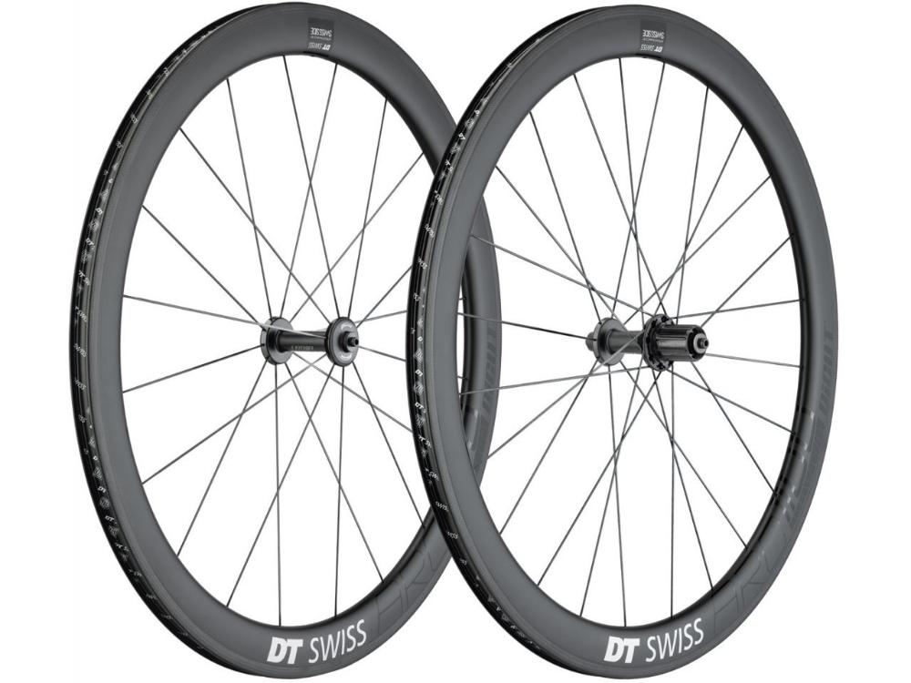 DT Swiss ARC 1100 DICUT® 48 Road Wheelset Bike