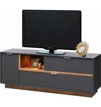 CS Schmal TV-Board »MY Ell«, Breite 157 cm Jetzt bestellen unter - wohnzimmer tv möbel