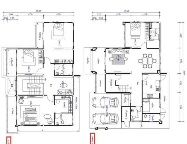 Top 5 Luxury Modern Villa Concepts Plan Amazing Architecture Magazine Model House Plan Online Architecture Architecture Magazines
