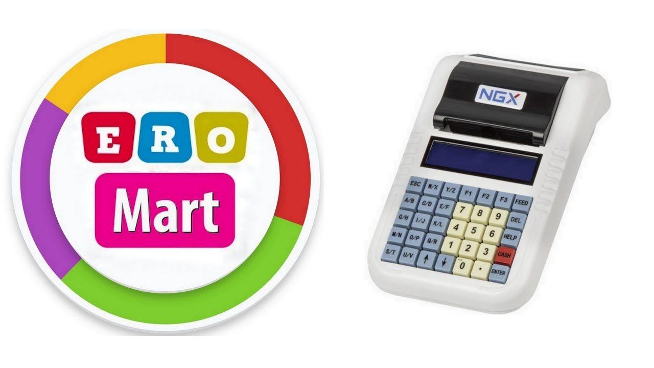 Pin on Billing Machines & Solutions ERO Mart Erode