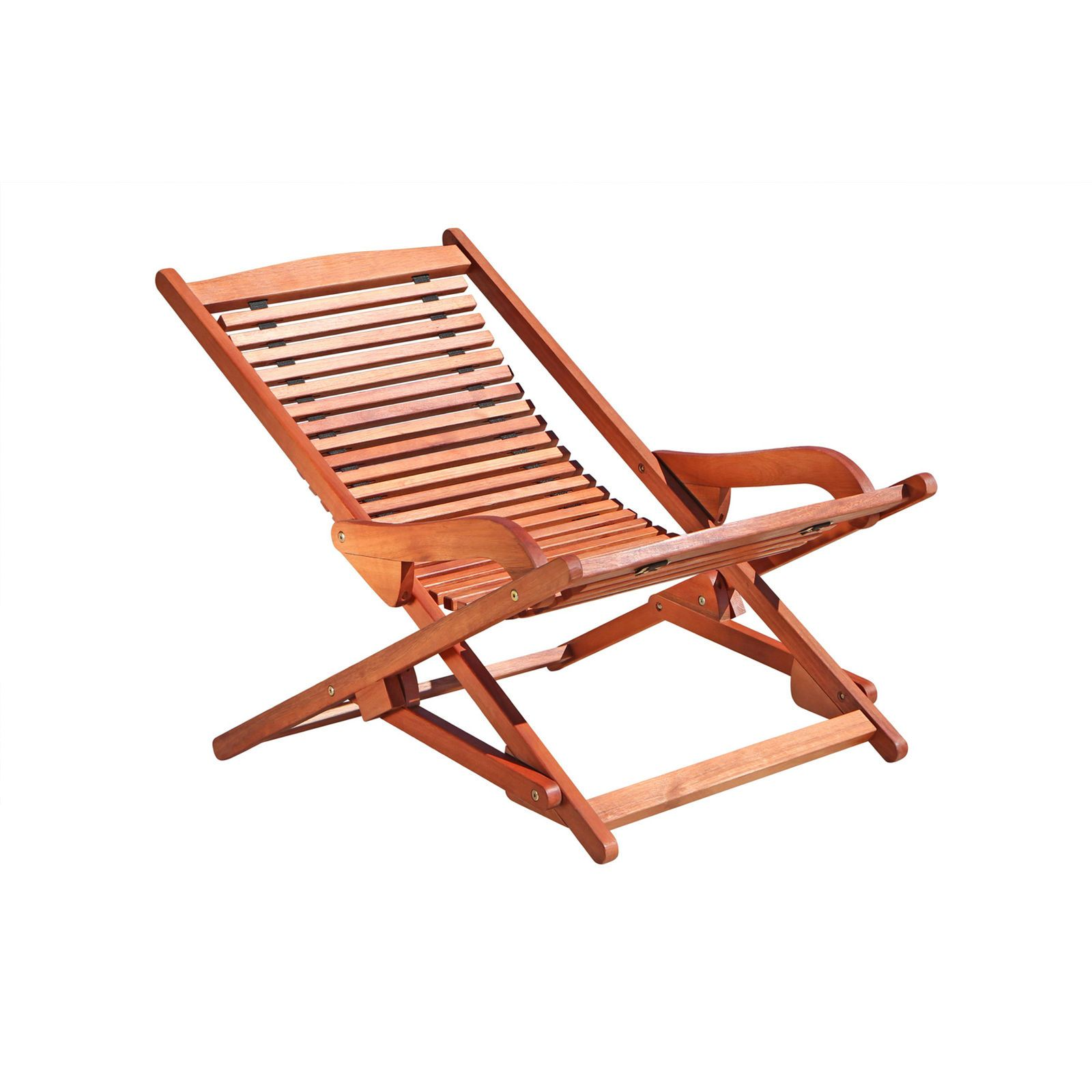 Null Lounge Chair Outdoor Outdoor Wood Outdoor Chairs