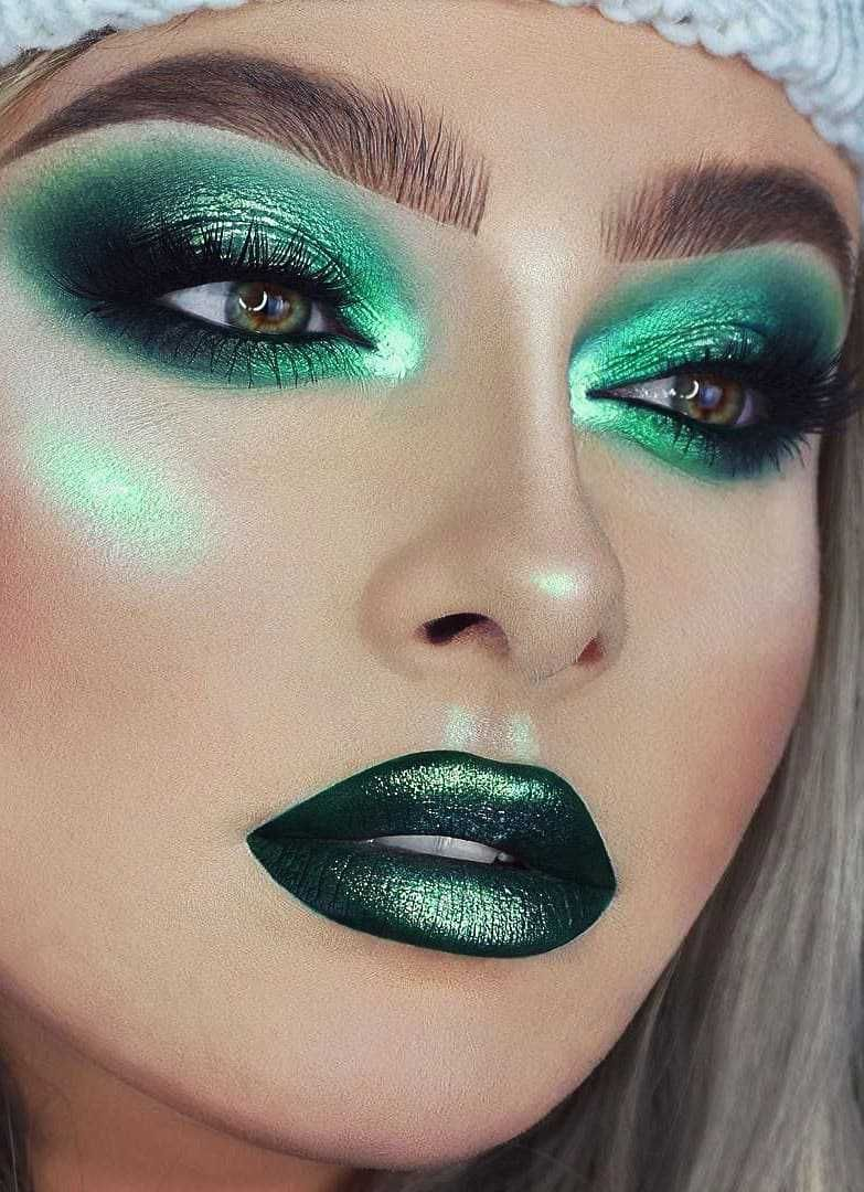 Beautiful makeup artist tips for colorfu in 2020 makeup