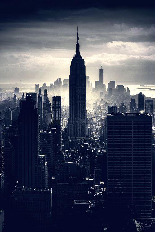 New York City. | NYC Pics | Pinterest | Stadt, Reisen und Urlaub