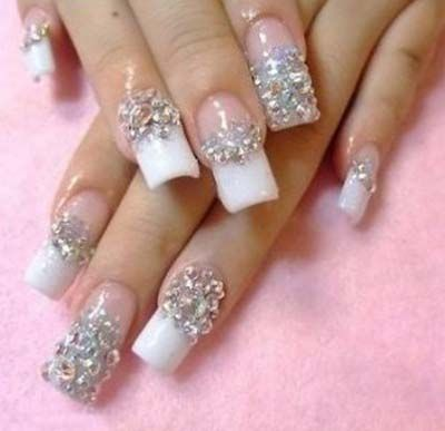 Stylish nails designs jewels and hands pinterest stylish nails stylish nails designs prinsesfo Image collections