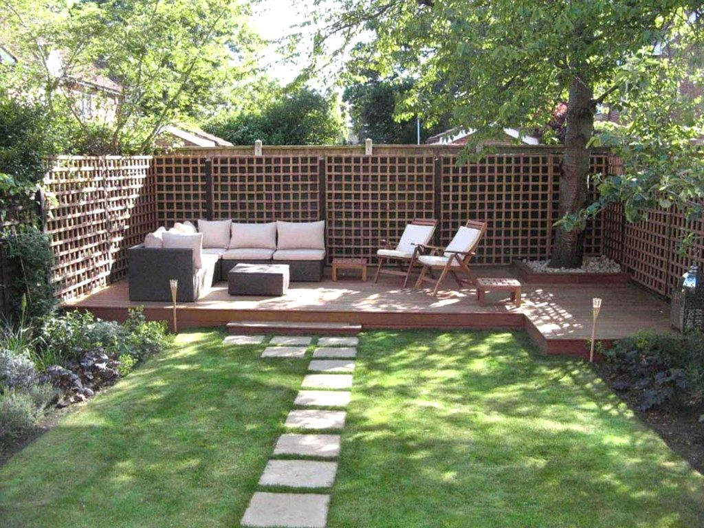 Small Garden Ideas Budget Garden Ideas On A Budget Nz Cool Garden - Small-gardens-idea