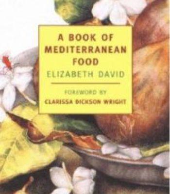 A book of mediterranean food pdf cookbooks pinterest a book of mediterranean food pdf forumfinder Choice Image