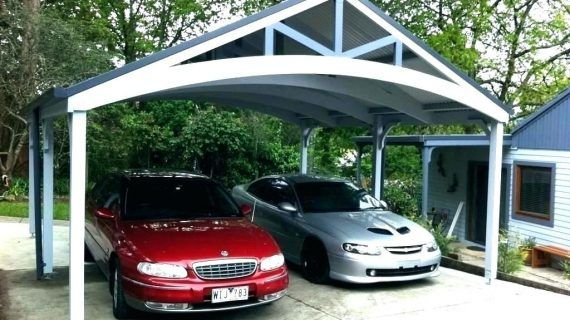 Used Carports For Sale Near Me are becoming more popular ...
