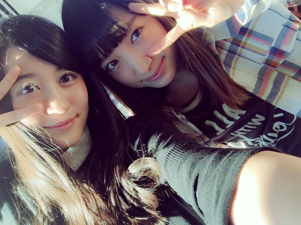 Kei Jonishi x Yuuri Ota  https://twitter.com/jonishi3/status/623507805870264326