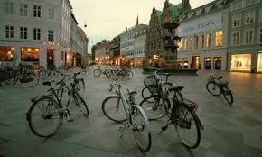 copenhagen cycles - Google Search