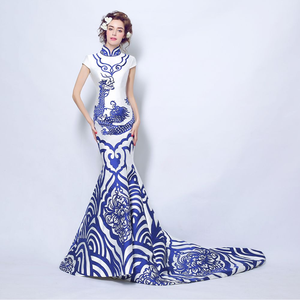 Click to buy ucuc angel wedding dress marriage bridal gown vestido de