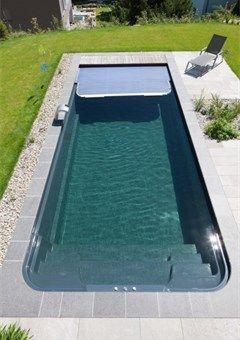 Natur Pools Im Trend Swimming Pools Pool Natural Swimming Pool