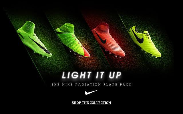 Nike Soccer Cleats - Mercurial, Magista, Hypervenom, Tiempo - SoccerPro