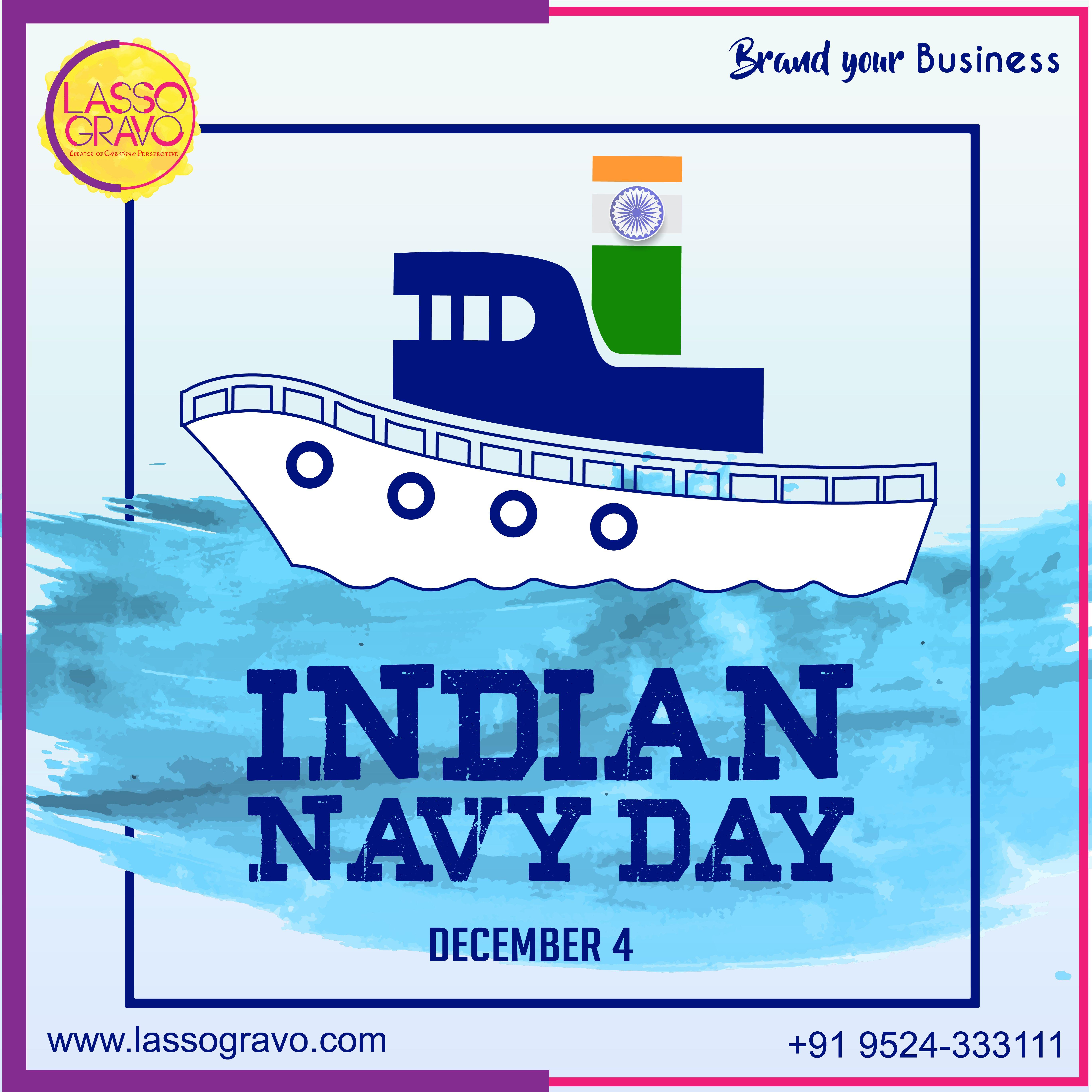 Indian Navy Day Navy Day Indian Navy Day Indian Navy